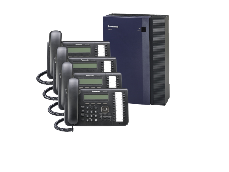 Phone Systems NJ