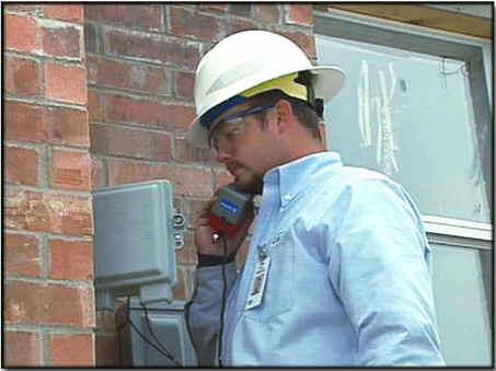 Phone System Repair