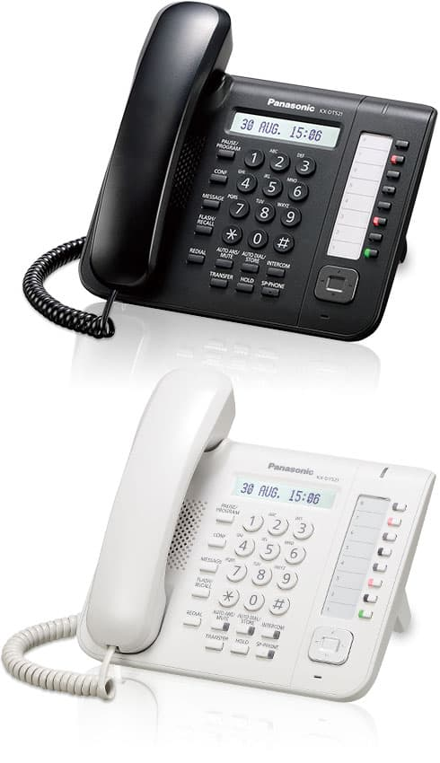 Panasonic Phone KXDT521