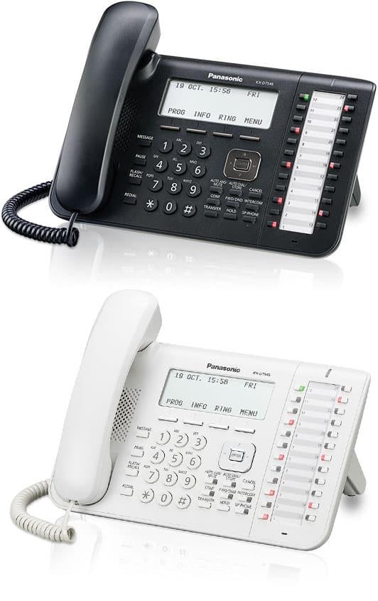 Panasonic Phone KXDT546